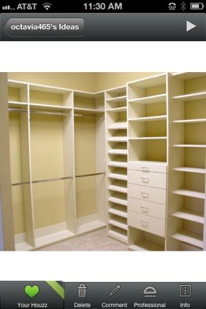 Closet Organizers Cover Photo