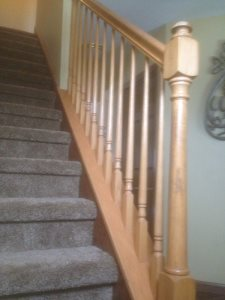Labor Cost To Install Baseboard Trim