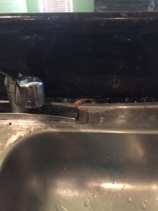 Kitchen Plumbing Cover Photo