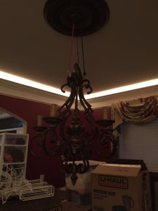 Lighting Fixture Replacement Cover Photo