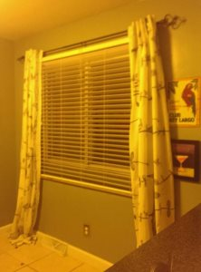 Install A New Sliding Glass Door Cover Photo