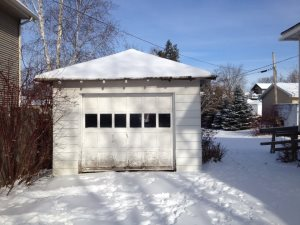 Garage Renovation Cover Photo