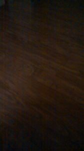 Hardwood Floor Cover Photo