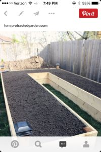 Garden Bed Design Cover Photo