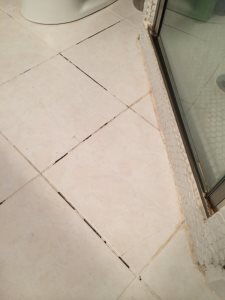 Bathroom Tile Project Cover Photo