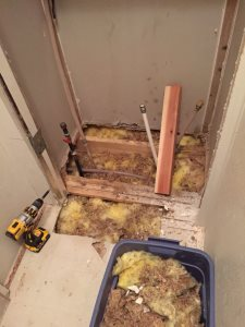 Subfloor Repair Cover Photo