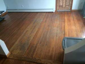 Hardwood Floors Refinishing Cover Photo