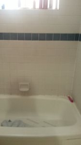 Tile Shower Cover Photo