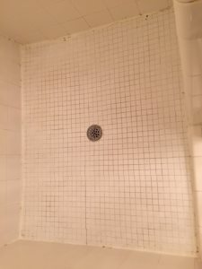 Shower Tile Replacement Cover Photo