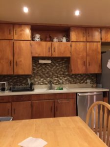 Cabinet Refacing Cover Photo