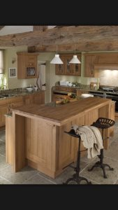 Kitchen Island AAA Cover Photo