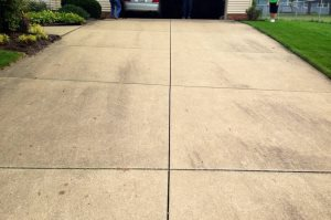 Driveway Cover Photo