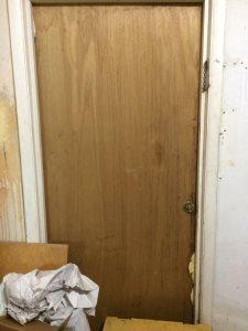 2 Panel Interior Doors