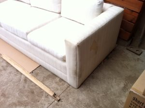 Upholstery For Cars