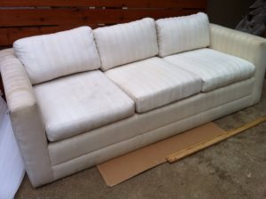Upholstery Cleaning Cover Photo