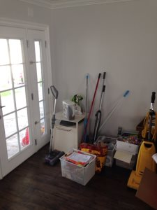 Home Repair Cost Estimator