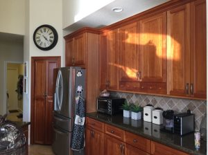 Kitchen Makeover Cost