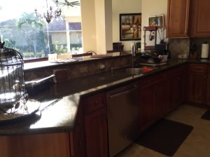 How Much To Replace Kitchen Cabinets