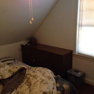 Attic Room Cover Photo