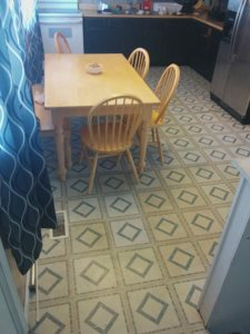 Kitchen Tile Cover Photo