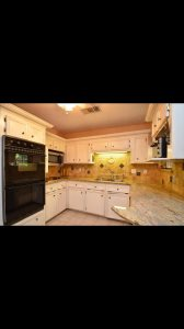 Kitchen Cabinet Painting Cover Photo