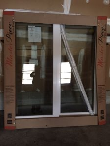 Patio Door Install Cover Photo