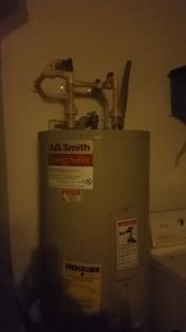 Water Heater Price