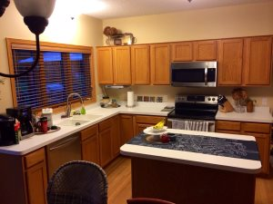Cost of Kitchen Remodel