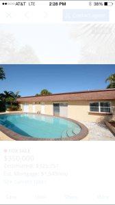 Swimming Pool Sale