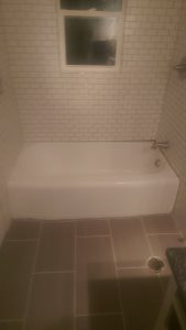 Bathtub Refinishing Request Cover Photo
