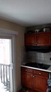 Kitchen Exhaust Venting  Cover Photo