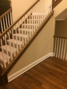 Wainscoting  Cover Photo