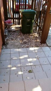 Install Pavers For Patio Cover Photo