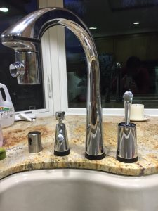 Kitchen Faucet Low Pressure  Cover Photo