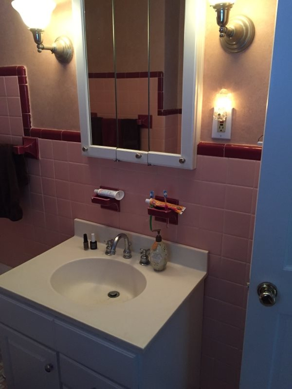 Cost of bathroom remodel in summit nj Remodeling bathrooms cost