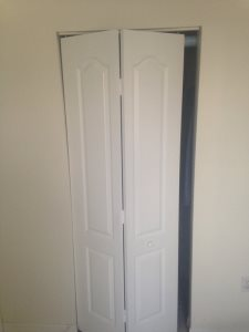 Fix Swivel Door Cover Photo