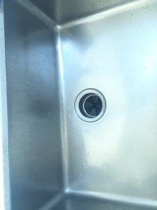 Garbage Disposal Cover Photo