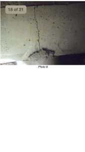 Basement Leak Repair