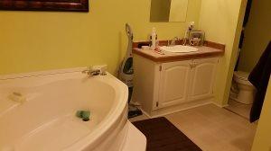 Average Bathroom Remodel Cost