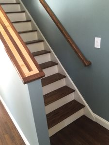 Stairs Cover Photo
