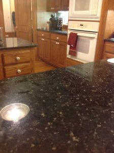 Install Kitchen Countertops Cover Photo