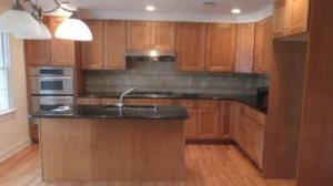 Retile Laundry Room And Kitchen Backsplash Cover Photo