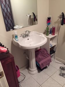 Average Cost To Remodel Bathroom