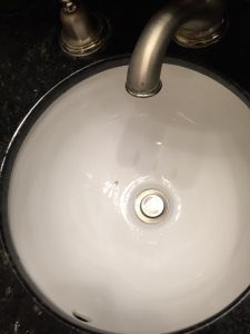 Sink Cover Photo