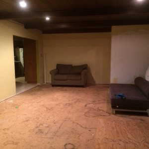 Install Wood Floors Cover Photo