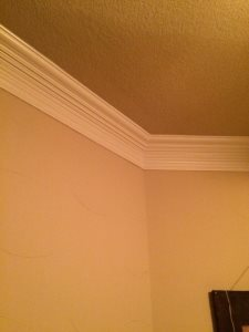 How Much Does it Cost To Install Crown Molding