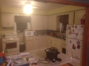 Kitchen Cabinets Cover Photo