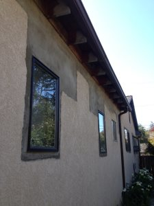 Exterior Plaster/Stucco Cover Photo