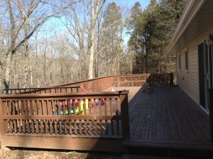 Deck Restore  Cover Photo