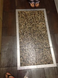 Elevator Floor Tile Cover Photo